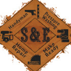 S&E Cleaning and Repair Logo
